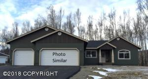 Property for sale at 15528 E Jupiter Avenue, Palmer,  AK 99645