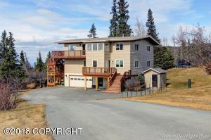 8441 Sultana Drive, Anchorage, AK 99516