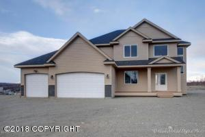 Property for sale at 1600 W Amethyst Circle, Wasilla,  AK 99654