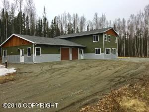 Property for sale at 1570 S Countrywood Drive, Wasilla,  AK 99623