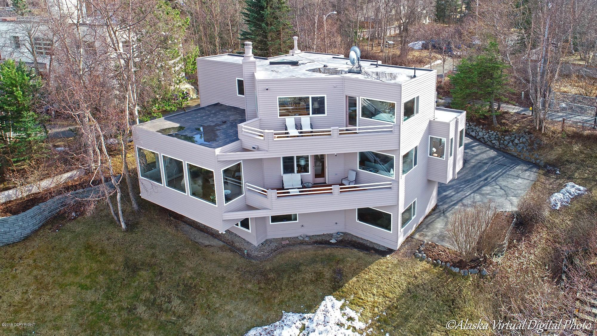 1775 Forest Park Drive Anchorage  - Mehner Weiser Real Estate Real Estate