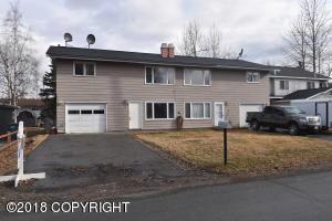 6625 Donna Drive, Anchorage, AK 99504