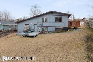 6550 Bridget Drive, Anchorage, AK 99502