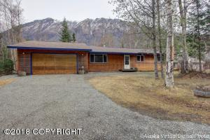 Property for sale at 21705 Gorsuch Street, Chugiak,  AK 99567