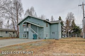 Property for sale at 725 W 70th Avenue, Anchorage,  AK 99518
