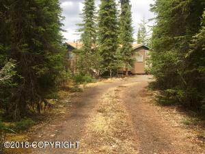 36796 Sandy Circle, Soldotna, AK 99669