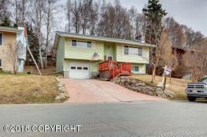 4965 Southampton Drive, Anchorage, AK 99503