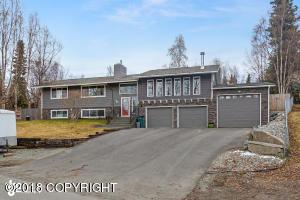 3127 Pleasant Drive, Anchorage, AK 99502