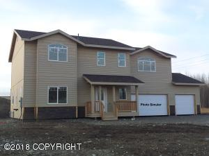 Property for sale at L25 B4 E Obsidian Loop, Wasilla,  AK 99654