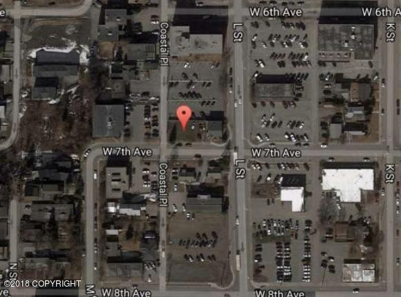 1107 W 7th Avenue Anchorage  - Mehner Weiser Real Estate Real Estate