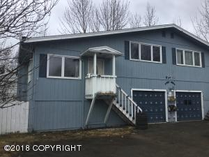 Property for sale at 7721 E 4th Avenue, Anchorage,  AK 99504
