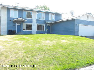 1019/1021 Mila Street, Anchorage, AK 99504