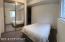 Bedroom 4 on lower level...