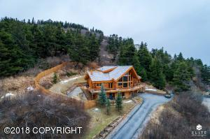 8600 Sultana Drive, Anchorage, AK 99516