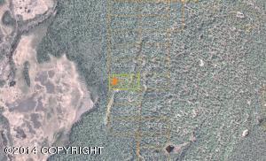 Tr G No Road, Clear Creek, Talkeetna, AK 99676