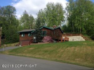 Property for sale at 27618 Mallard Court, Chugiak,  AK 99567