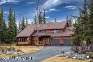 6010 W Tree Drive, Anchorage, AK 99507