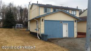 8101 Countrywoods Drive, Anchorage, AK 99502