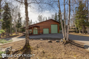 10330 Wildwood Street, Eagle River, AK 99577