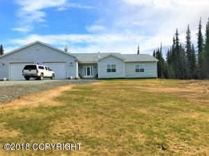 37784 Country Woods Circle, Soldotna, AK 99669