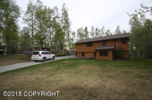 Property for sale at 24449 Grace Street, Chugiak,  AK 99567