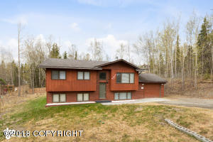 10050 Wren Lane, Eagle River, AK 99577