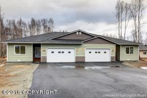 Property for sale at 23011 Sherman Street Unit: #24, Chugiak,  AK 99567