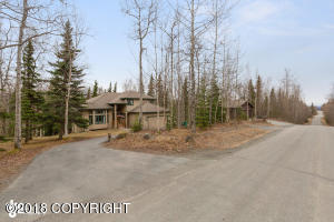 19846 Third Street, Eagle River, AK 99577