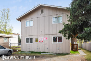 609 Irwin Street, Anchorage, AK 99508