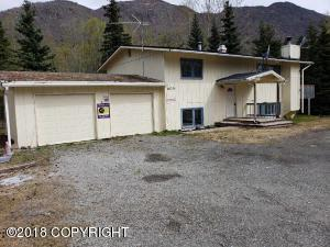 20251 Eagle River Road, Eagle River, AK 99577