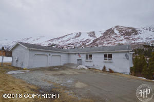 2130 N River Circle, Eagle River, AK 99577