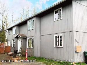 Property for sale at 8016 E 10th Avenue, Anchorage,  AK 99504