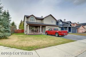 8782 Little Brook Circle, Anchorage, AK 99507