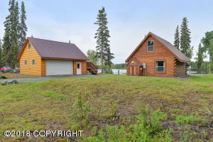41618 East Lake Avenue, Soldotna, AK 99669