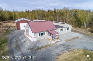 1830 N Finger Lake Road, Palmer, AK 99645