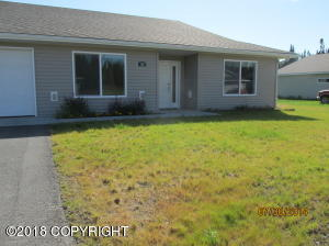 180 Green Valley Street, Soldotna, AK 99669