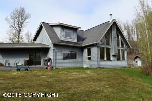 Property for sale at 14300 E Norman Avenue, Palmer,  AK 99645