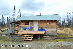 26106 Randal Drive, Willow, AK 99688