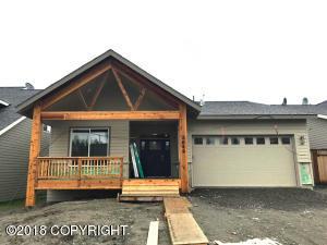 2649 Timberview Drive, Anchorage, AK 99516