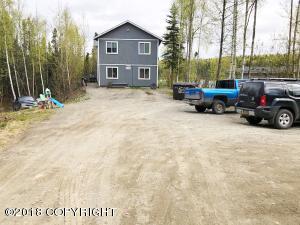 4825 S Dollar Road, Big Lake, AK 99652