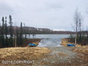 3775 S Guyzer Road, Big Lake, AK 99623