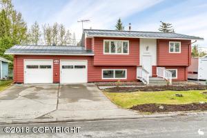 7220 E 20TH Avenue, Anchorage, AK 99504