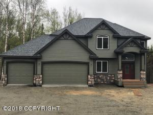 Property for sale at 3956 W Rayne Avenue, Wasilla,  AK 99623