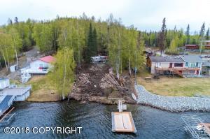 16730 W Helms Drive, On Big Lake, Big Lake, AK 99652