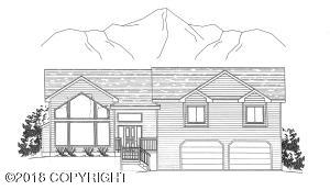 Property for sale at 7567 E Downstream Drive, Palmer,  AK 99645
