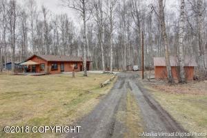 5541 W Birch Harbor Drive, Wasilla, AK 99623