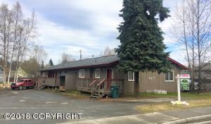 Property for sale at 447 E 76th Avenue, Anchorage,  AK 99518