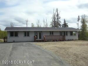 20366 W Lakes Boulevard, Big Lake, AK 99652