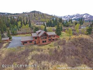 17800 Ashland Drive, Anchorage, AK 99516