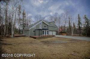 Property for sale at 7001 E Beechcraft Road, Wasilla,  AK 99654